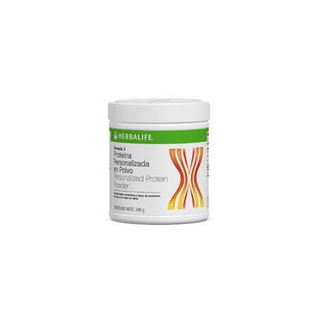 Proteina Personalizada en Polvo Herbalife